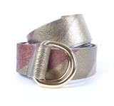 Knoopriem metallic 559081_