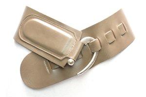 8cm brede dames riem van het merk Take-it lever8100TB