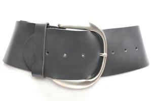 8cm brede dames riem grijs van het merk Take-it grijs804TB