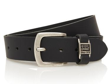 4cm zwarte riem 460
