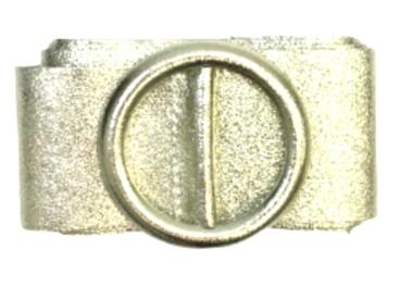 8 cm tailleriem goud 80213