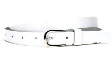 2 cm witte lakriem 20915
