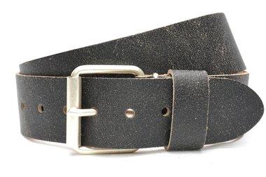 5cm zwarte riem crack 502