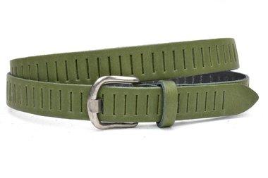 3 cm groene riem 426