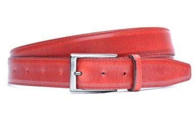 3,5 cm rode riem 904
