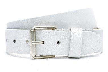 4cm witte riem crack 402