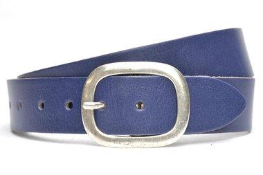 4cm blauwe riem 4020tb