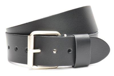 5cm zwarte riem 65001