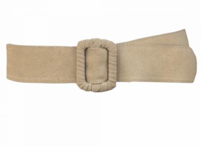 6 cm tailleriem sand 60689