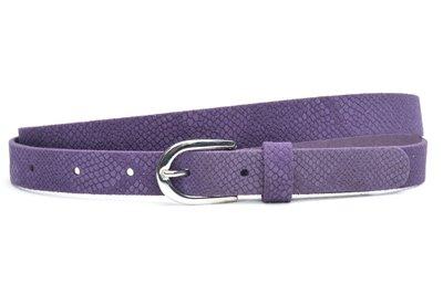 paarse riem