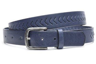 3cm blauwe riem volnerf perfo bl403